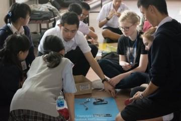 タイ国研修