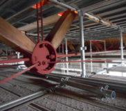 耐震鉄骨トラスト構造3