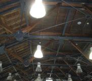 天井照明4