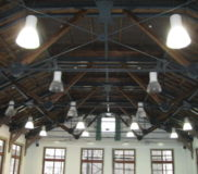 天井照明3