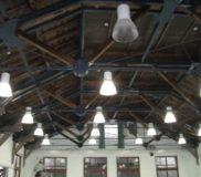 天井照明2